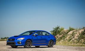 subaru wrx hatch 2018 2018 subaru wrx in depth model review car and driver