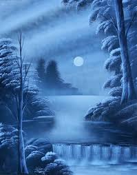 Amazing Spray Paint - amazing spray paint art black u0026 white forest made by street
