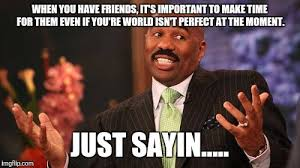 Time For Meme - steve harvey meme imgflip