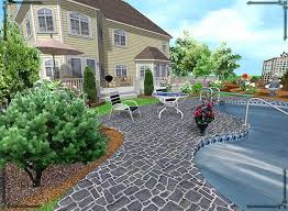 Design A Patio Online Formidable Design A Patio Online With Additional Interior