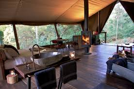 Bathroom Vanities Gold Coast by Glamping Qld Intimacy In Luxe Tents Near Brisbane Gold Coast