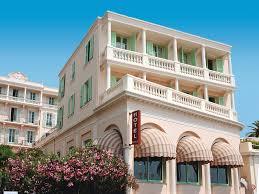 chambres d hotes menton hotel vacances bleues balmoral menton