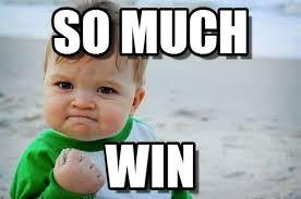 So Much Win Meme - so much success kid original meme on memegen