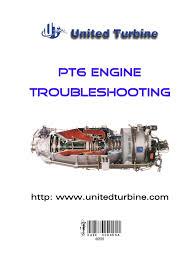 shroud segments for a pt6a turboprop engine lot of 8 p n pt6a 20 maintenance manual gas compressor turbine