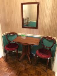 pennsylvania house dining room chairs pennsylvania trading co estate sales