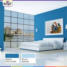berger paints on twitter