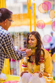 haldi ceremony invitation the most flawless dreamiest prettiest wedding we u0027ve seen this