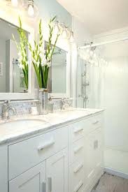 Small Bathroom Fixtures Bathroom Lighting Ideas Houzz Small Bathroom Lighting Endearing