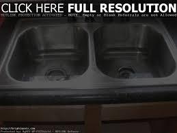 kitchen sink is clogged kitchen sink decoration