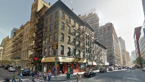 71 Broadway Apartments In Financial District 71 Broadway by Permits Filed 75 West Broadway Tribeca New York Yimby