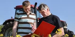 chambre d agriculture ille et vilaine signature d une charte pour les contrôles en agriculture chambre d
