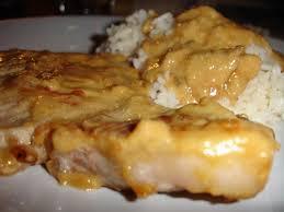 cuisiner cote de porc côtes de porc à la sauce moutarde recettes rapides pour maman