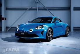 renault alpine concept renault alpine celebration concept arrives at le mans cars uk