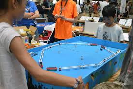 do or diy what we saw and loved at the 2017 maker faire