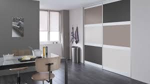porte placard chambre porte de cuisine coulissante maison design bahbe com