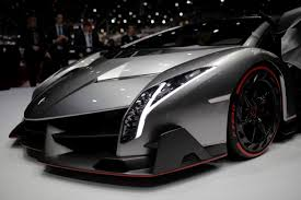 lamborghini car black lamborghini unveils 3 9 million car all 3 sold sci tech