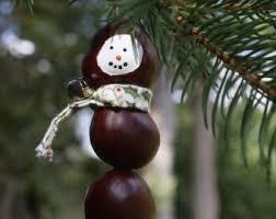 buckeye ornaments etsy