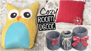 Owl Bedroom Decor Diy Cozy Room Decor For Fall Winter Christmas Holidays