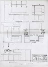Kitchen Design Drawings Kitchen Design Drawings Archives Kati