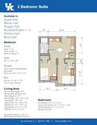 Floor Plan Measurements Lewis Hall Uk Housing