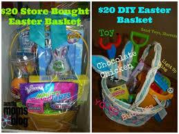 diy easter basket diy alternatives to an easter basket