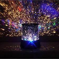 chambre ciel étoilé led le ciel étoilé veilleuse projecteur chambre étoiles cosmos