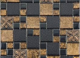 gray mosaic kitchen backsplash tiles ellajanegoeppinger com