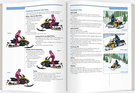 Official Wisconsin Snowmobile Safety Course Snowmobile Ed Com