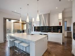 modern island kitchen designs modern island home design