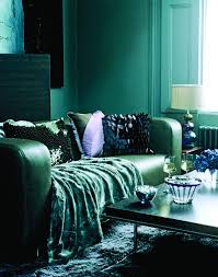 jade monochromatic living room chatelaine the devine paint