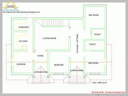 amazing 50 single floor house plans great one story 7645 3