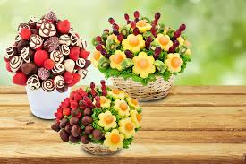 food bouquets fruit bouquets