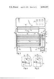 patent us4086607 x ray film processor google patents