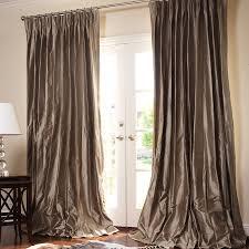 Silk Velvet Curtains Silk Drapes 6 Meter Length Wedding Backdrop Party Decoration Ice