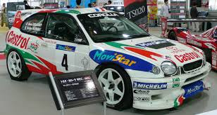 toyota rally car toyota corolla wrc cars i want pinterest toyota rally and cars
