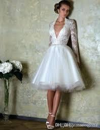 cheap wedding dresses uk only cheap wedding dresses or a line knee length v neck