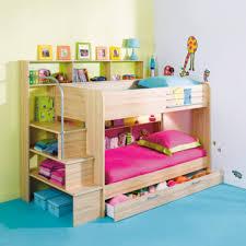 chambre fille petit espace petits espaces aménager un coin enfant dans un petit appartement