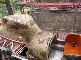 Gilroy Gardens Family Theme Park Gilroy Ca Theme Park Archive Timber Twister At Gilroy Gardens