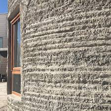 3d printed house in china can withstand an 8 0 earthquake