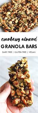 Top 10 Healthiest Granola Bars by Best 25 Healthy Granola Bars Ideas On Clean Granola