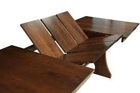 Origami Drop Leaf Dining Table Mesmerizing Dining Room Tables With Leaves Origami Drop Leaf Table
