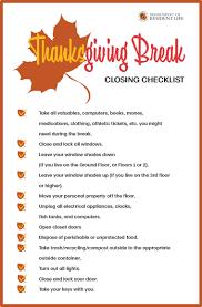 thanksgiving cus