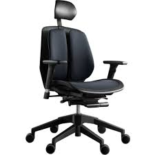 adjusting your office chair avoid back and neck youtube