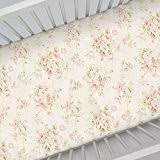 amazon com floral crib bedding bedding baby products