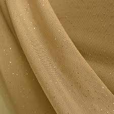 fabric tulle glossy tulle fabric camel rycfabrics