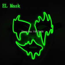 free halloween props online get cheap sound mask aliexpress com alibaba group