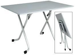 table pliable cuisine table pliante en bois pas cher mrsandman co