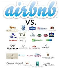 is airbnb cheaper than hotel how hotel chains are fighting airbnb to win back customers point