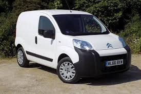 used citroen nemo vans second hand citroen nemo