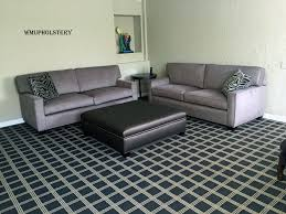 Furniture Upholstery Los Angeles WM Design Upholstery - Sofa upholstery designs